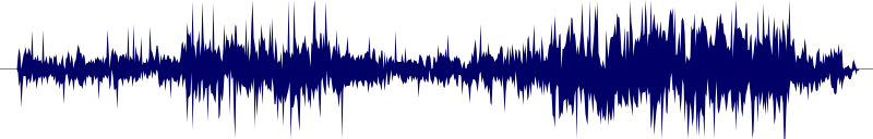 waveform of track #148482