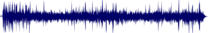 waveform of track #148489