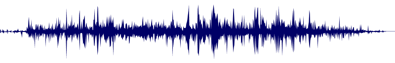 waveform of track #148491