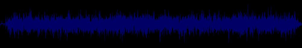 waveform of track #148501