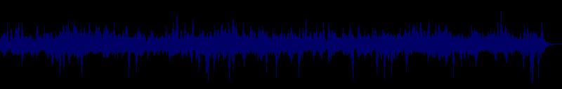 waveform of track #148505