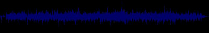 waveform of track #148509