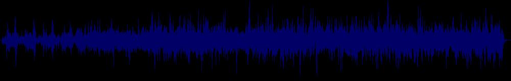 waveform of track #148526