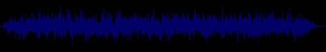 waveform of track #148527