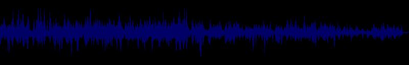 waveform of track #148533