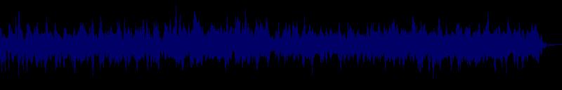 Wellenform von Track #148536