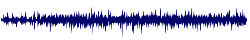 waveform of track #148538