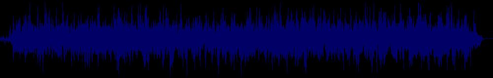 waveform of track #148540