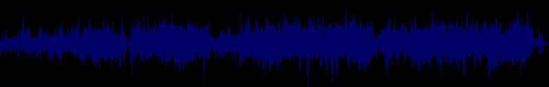 waveform of track #148541
