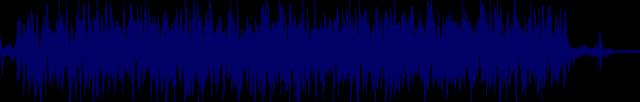 waveform of track #148547