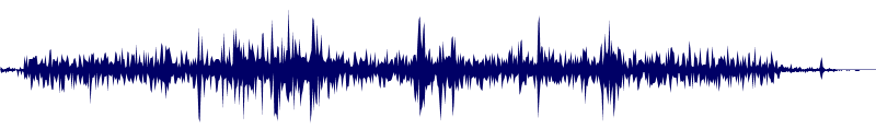 waveform of track #148557