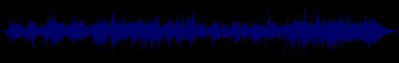 waveform of track #148560