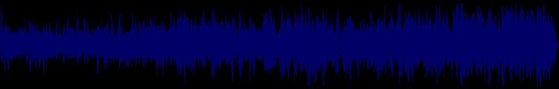 waveform of track #148592