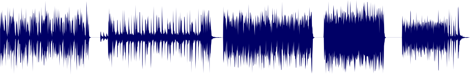 waveform of track #148597