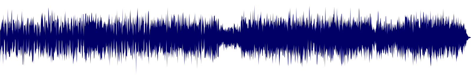 waveform of track #148598