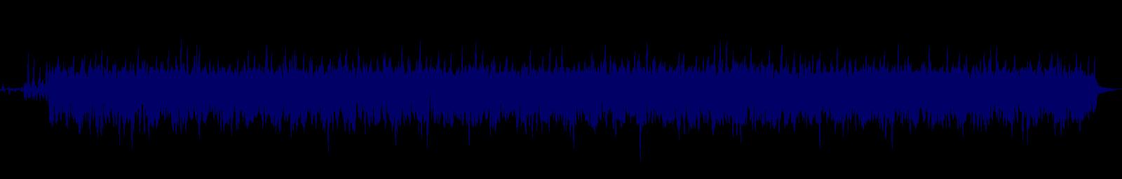 waveform of track #148611