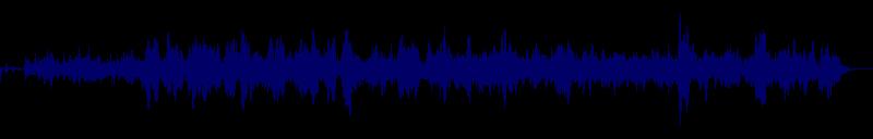 waveform of track #148621