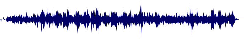 waveform of track #148624