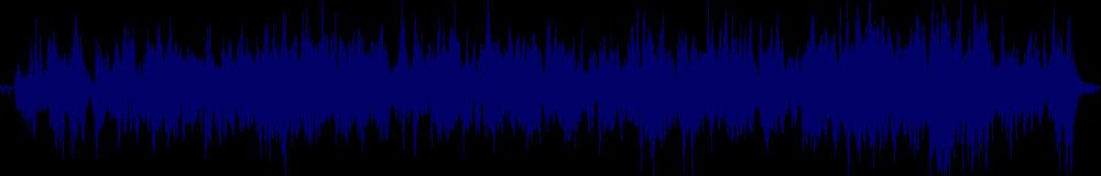 waveform of track #148625