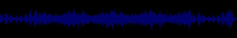 waveform of track #148627