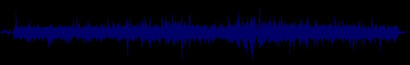waveform of track #148631