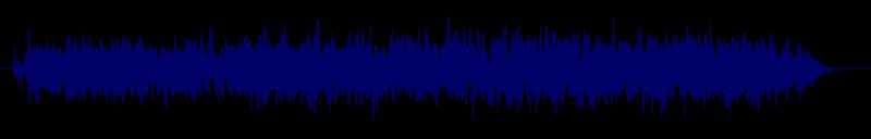 waveform of track #148634