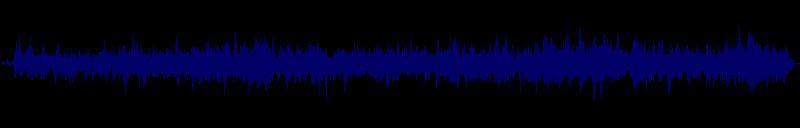 waveform of track #148641