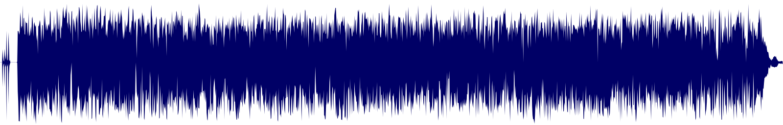 waveform of track #148645