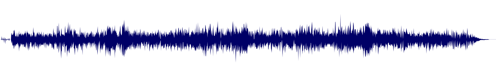 waveform of track #148648