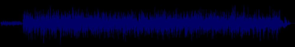 waveform of track #148652