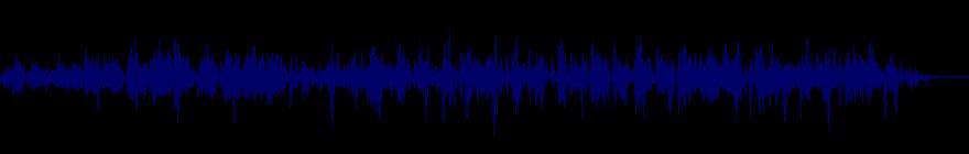 waveform of track #148654