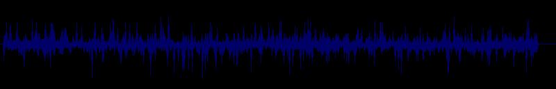 waveform of track #148665