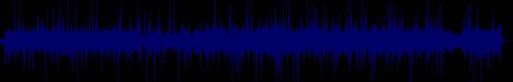 waveform of track #148667