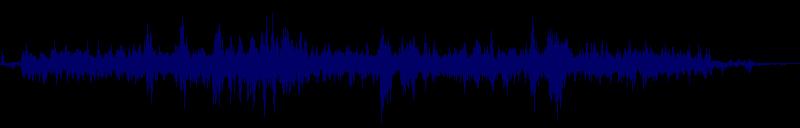 waveform of track #148668