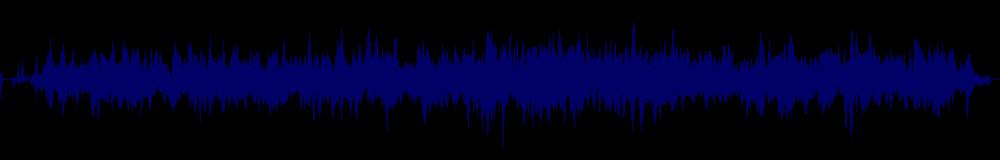 waveform of track #148678