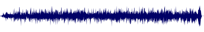 waveform of track #148692