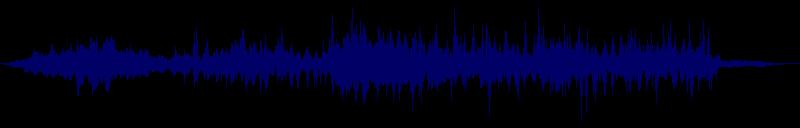waveform of track #148693
