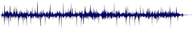 waveform of track #148694