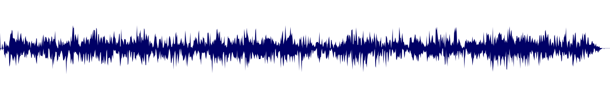 waveform of track #148701