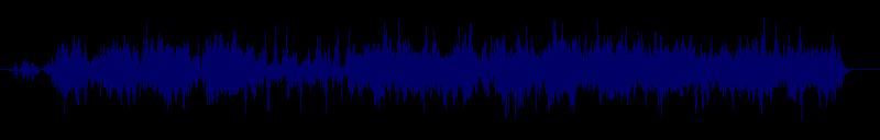 waveform of track #148711