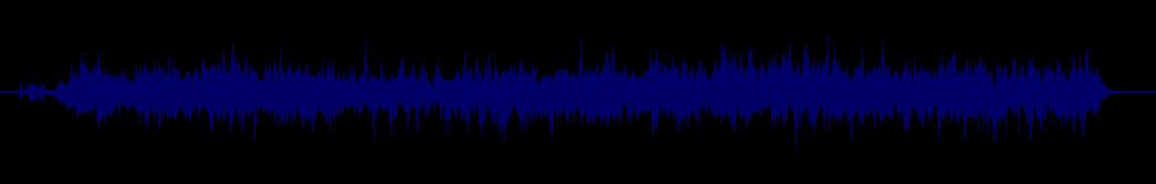 waveform of track #148713