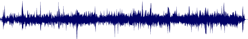 waveform of track #148715