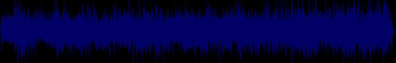 waveform of track #148721