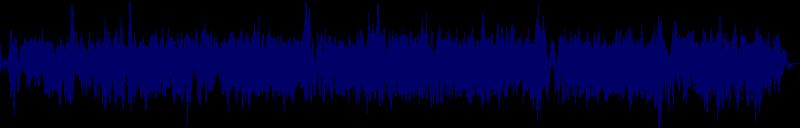 waveform of track #148724