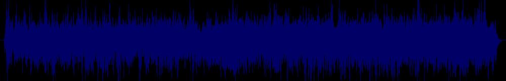 waveform of track #148727