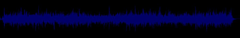 waveform of track #148728