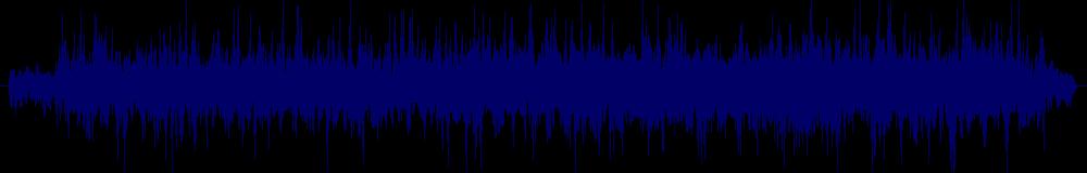 waveform of track #148733