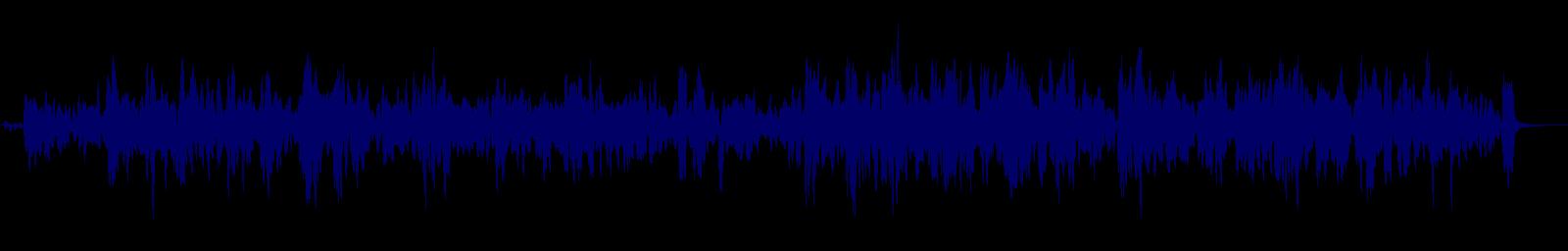 waveform of track #148735