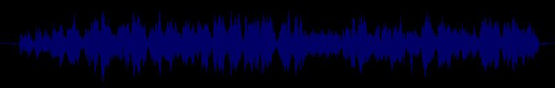 waveform of track #148738
