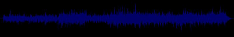 waveform of track #148739